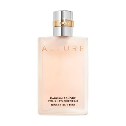 17e3365d86b ALLURE BATH GEL - Fragrance - CHANEL
